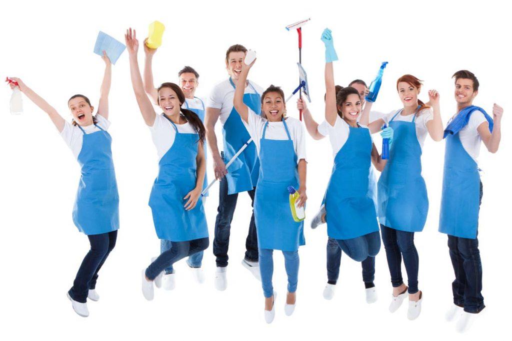 บริษัทรับทำความสะอาดบ้าน
